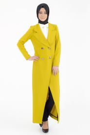 New Kenza - Sarı Pardesü - Thumbnail